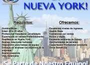 CIPRIAN COMPANY REQUIERE EJECUTIVO DE VENTAS