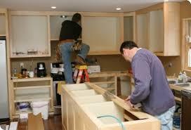 Construccion y remodelacion de cocina
