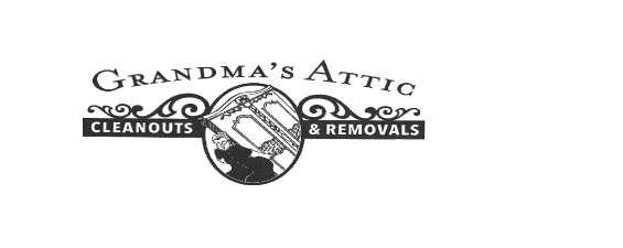 Grandma`s attic clean outs