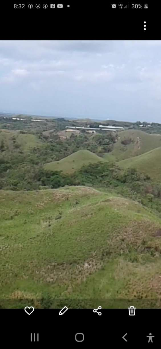 16.ooo acres for sale in panamá real price 40 millions