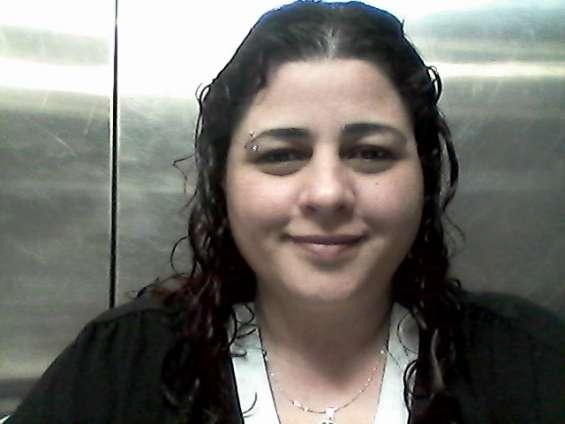 Fotos de Veronica cordido. instructora y fundadora de vc-languages